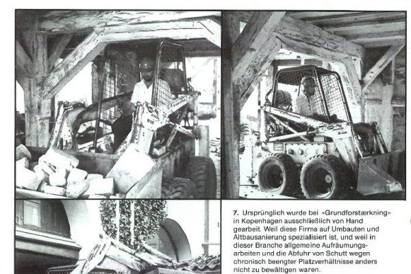 BOBCAT 1972
